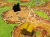 Carcassonne-Minierweiterung: Die Bettler - Kloster das zählt